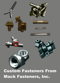 Custom Fastener Products