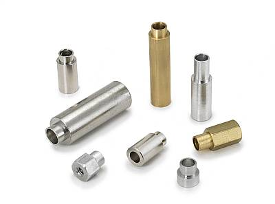 Swage Spacers Electronic Hardware