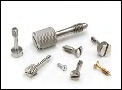 Captive Screws - Electronic Hardware