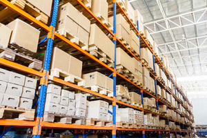 Fastener Warehousing Services