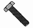 Grade 2 Hex Tap Screw Bolt