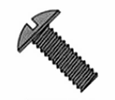 Truss Slotted Machine Screw
