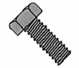Indented Hex Unslotted Machine Screw