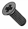 Flat Phillips Machine Screw