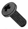 Pan Phillips Machine Screw