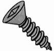 Flat Square Recess A Self Tapping Screw