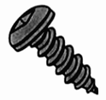 Pan Square Recess A Self Tapping Screw
