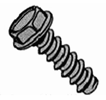 Indented Hex Washer Unslotted B Self Tapping Screw