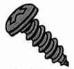 Pan Phillips A Self Tapping Screw
