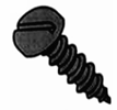 Pan Slotted A Self Tapping Screw