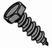 Indented Hex Unslotted A Self Tapping Screw