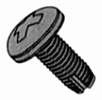 Pan Phillips Stainless Thread Cutting Type F Screw