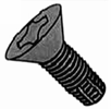 Flat Phillips Thread Cutting Type F Screw