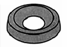 Countersunk Finishing Washer